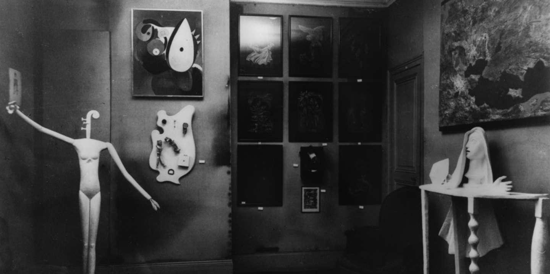 Giacometti, grand artiste et archiviste négligent
