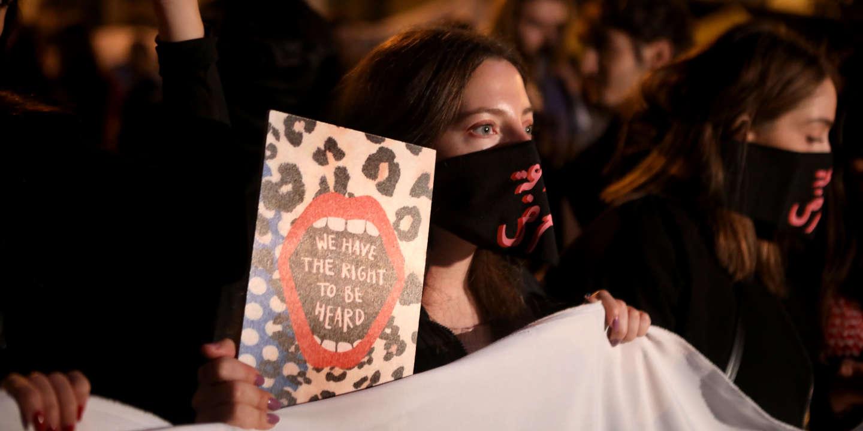 « Les femmes ont construit une présence dans les aspirations révolutionnaires du monde arabe »