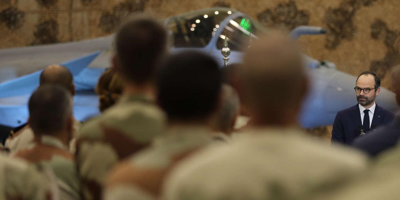 Les bases militaires ultramarines françaises apparaissent vulnérables