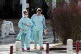 A la recherche de «la source des contaminations» par le coronavirus des deux patients de l'Oise