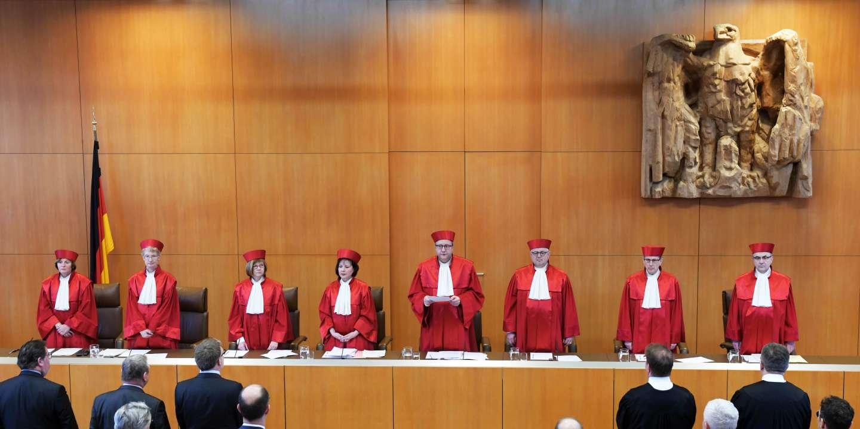 La justice allemande valide l'interdiction du voile pour les juristes en audience