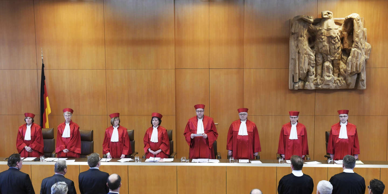 En Allemagne, le débat sur l'assistance au suicide est rouvert