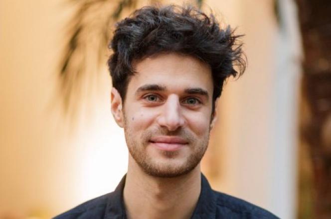 Hugo Amsellem, créateur du podcast natif «Sans permission».