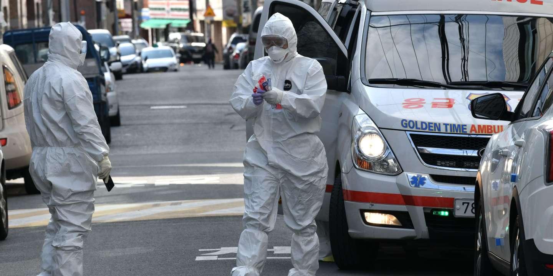 Coronavirus : l'épidémie se propage, les mesures drastiques se multiplient dans le monde