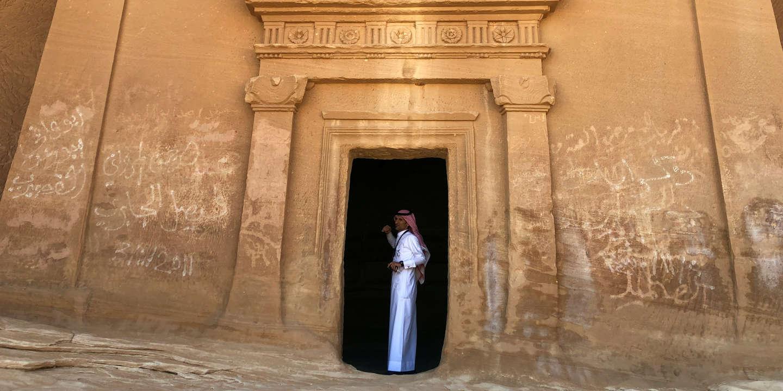 « L'Arabie saoudite veut faire du tourisme un des secteurs-clés de l'économie postpétrole »