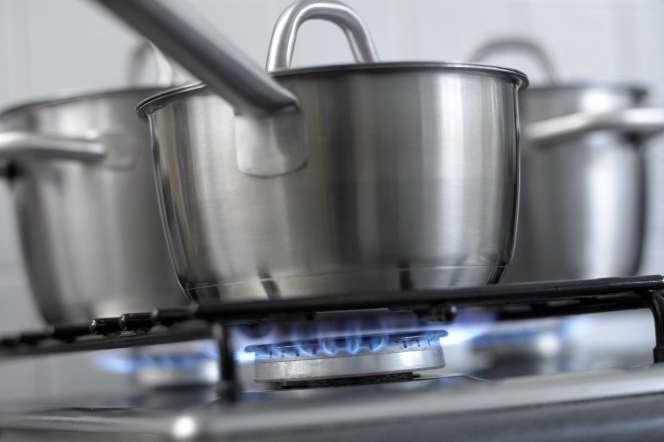 Les tarifs réglementés du gaz (HT) perdent moyenne de 4,6 % en mars.