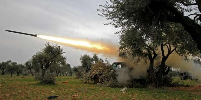 Nouveaux bombardements turcs contre des cibles du régime de Damas dans la région d'Idlib