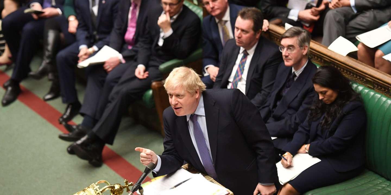 La manière de gouverner de Boris Johnson hérisse et déconcerte