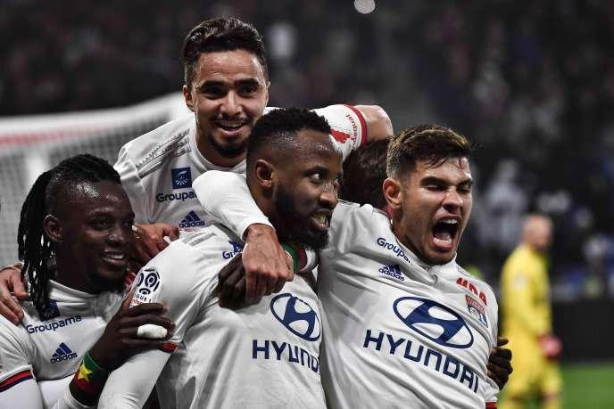 Les Lyonnais peuvent se réjouir : ils ont gagné le derby.