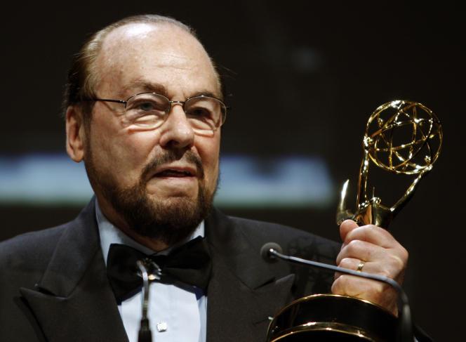 James Lipton reçut de nombreux prix, dont un Emmy Awards, pour l'ensemble de sa carrière, en juin 2007, à Los Angeles.