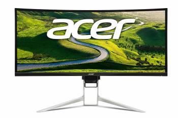 Le meilleur écran ultralarge L'Acer XR342CKPbmiiqphuzx