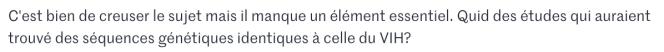 Capture d'écran d'un commentaire sur Le Monde.fr