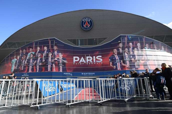 Le PSG devrait être désigné vainqueur de la saison 2019-2020.