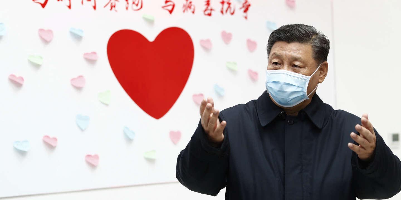 « La Chine veut démontrer qu'elle peut remplacer les démocraties libérales pour protéger l'ordre international et les populations »