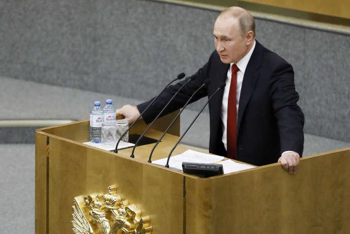 Le Parlement russe autorise Vladimir Poutine à se représenter en 2024 0785df5_df806a3217084d098163a45b550675b7-df806a3217084d098163a45b550675b7-0