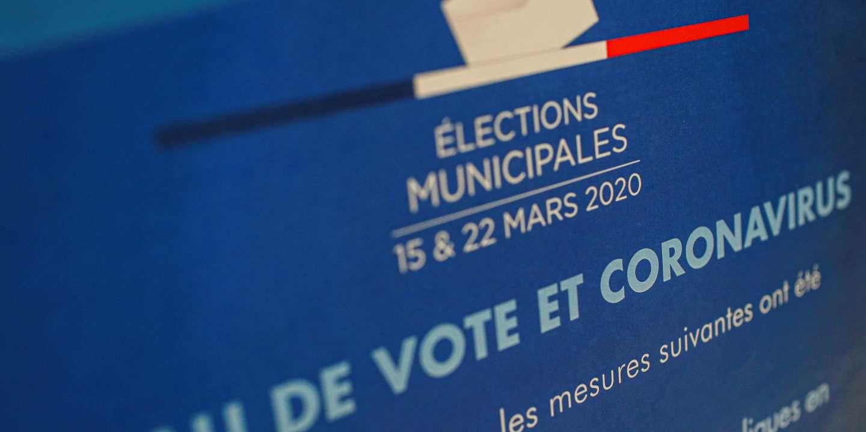 Municipales 2020 : des voix s'élèvent pour demander le report du premier tour