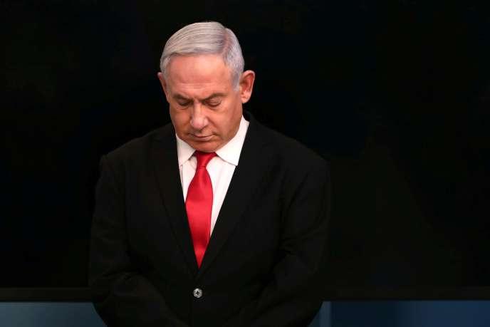 Le premier ministre clame son innocence et se dit victime d'une « chasse aux sorcières » des services du ministère public et des médias.