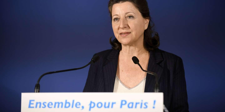Municipales : Agnès Buzyn, le casse-tête de LRM à Paris