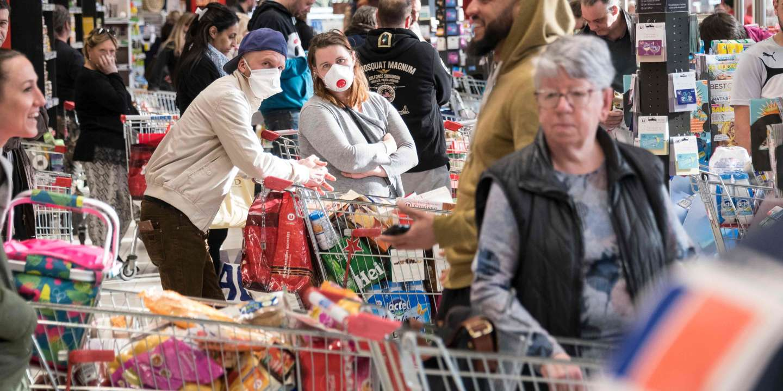Coronavirus: comment les secteurs-clés de l'économie française s'organisent