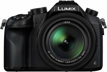 Qualité premium et tarif premium Le Lumix FZ1000 de Panasonic