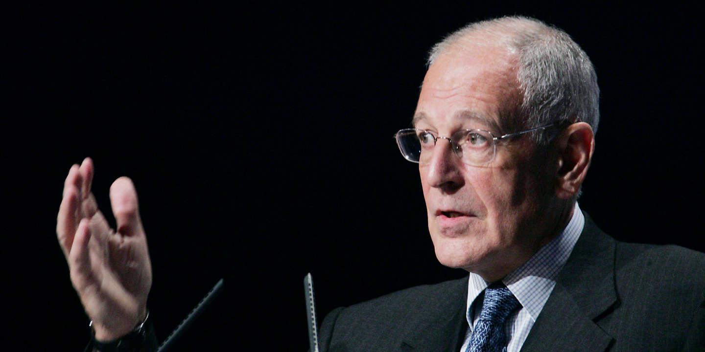 Patrick Le Lay, le patron qui a fait de TF1 la première chaîne de France, est mort à 77 ans
