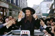 Louis de Funès dans« Les Aventures de Rabbi Jacob», de Gérard Oury.