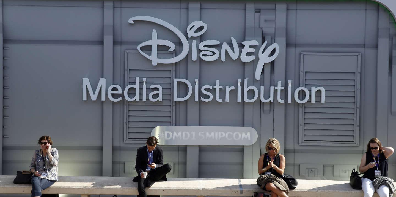 Disney + confirme son lancement le 24 mars
