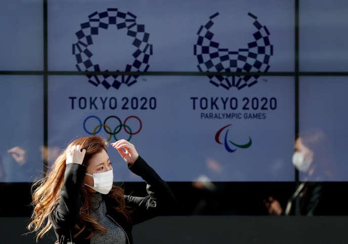 Plusieurs férédations sportives de poids, comme celles de natation et d'athlétisme aux Etats-Unis,ont fait comprendre, en fin de semaine, qu'elles étaient favorables à un report des Jeux olympiques, prévus à Tokyo à la fin dejuillet.