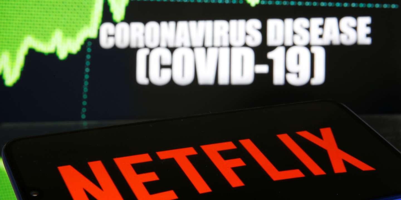 Netflix prend des mesures pour réduire son trafic
