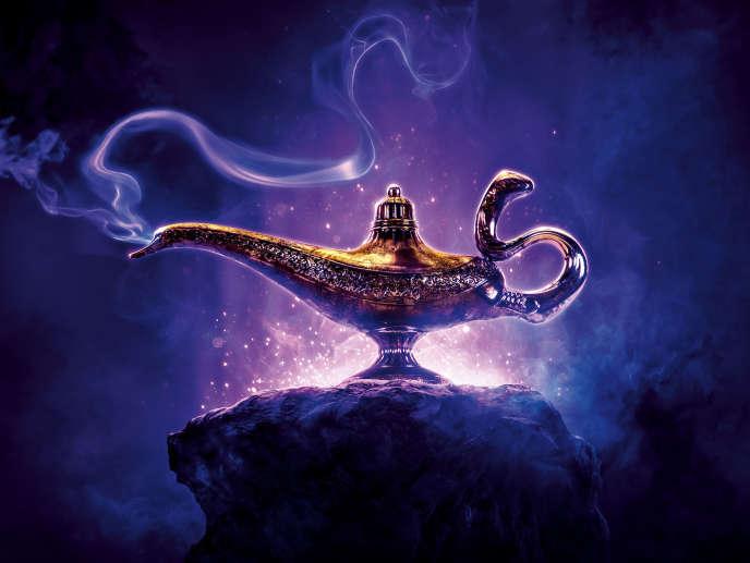 Canal+ a notamment diffusé le dessin animé« Aladdin»,juste avant que le groupe américain Disney ne lance sa plateforme dans l'Hexagone.