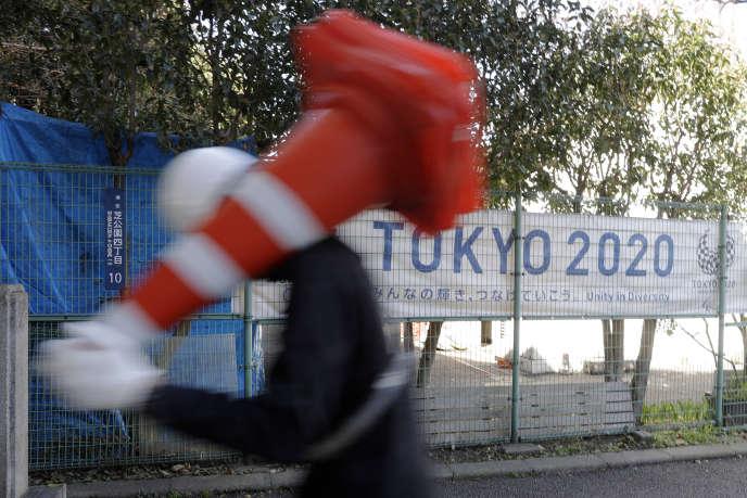 Une réunion de la commission exécutive du CIO doit avoir lieu mardi 24 mars, visant à un échange d'informations avec les représentants des athlètes, les Comités nationaux olympiques (CNO) et les fédérations internationales.