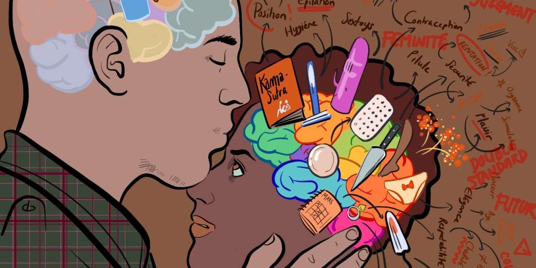 Charge mentale des femmes : la sexualité aussi !