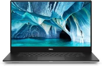 Un plus bel écran, mais plus lourd Dell XPS 15 7590