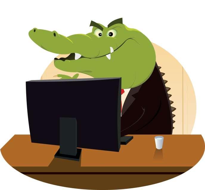 Certains escrocs profitent de cette période chahutée pour inventer de nouvelles offres et appâter des internautes angoissés.