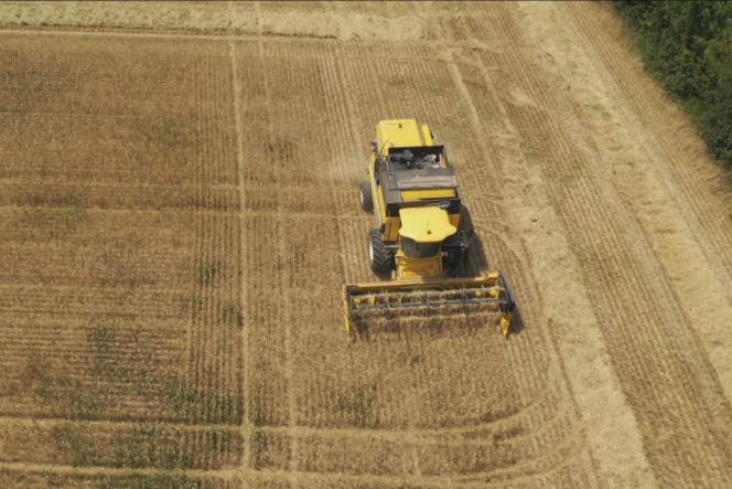 «En France, près de 15% des agriculteurs ont changé leurs pratiques et sont plus respectueux de l'environnement.»