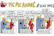 «Pic Pic André & leurs amis».