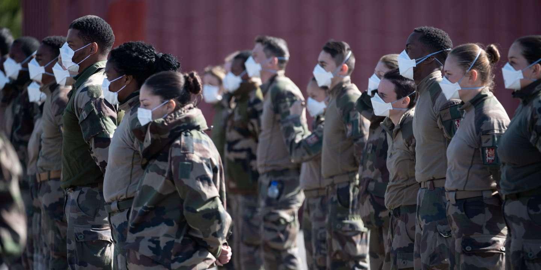Jean-Pierre Chevènement et Cédric Perrin : « L'action de nos militaires n'est guère compatible avec les 35 heures »