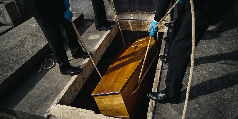 Podcast. Podcast : comment se passe l'enterrement d'une victime de coronavirus ?