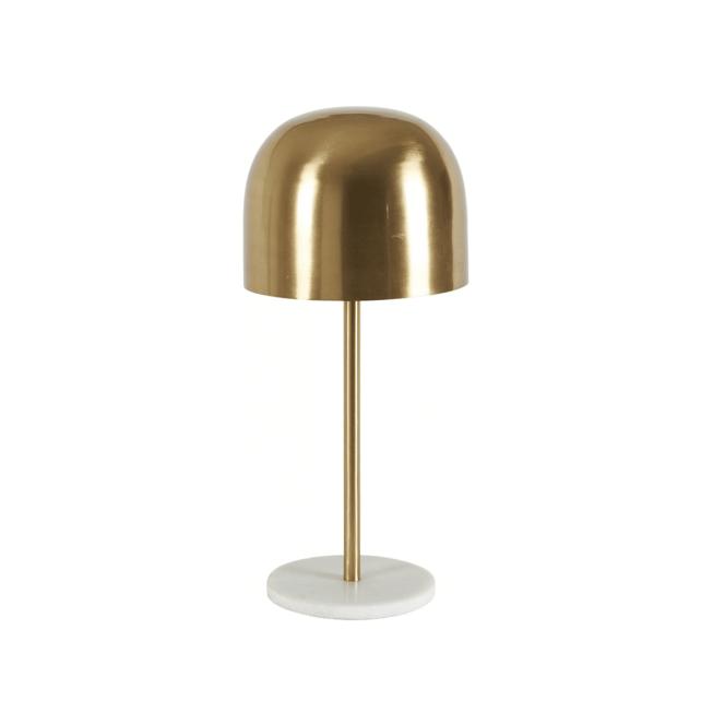 Lampe Backtobasics d'Athezza chez Zeeloft.