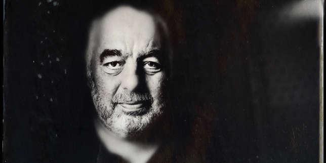 Philippe Jaenada: «Pour écrire, il faut que je sois enfermé»