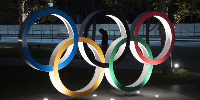 Coronavirus: des Jeux olympiques reportés bien tardivement