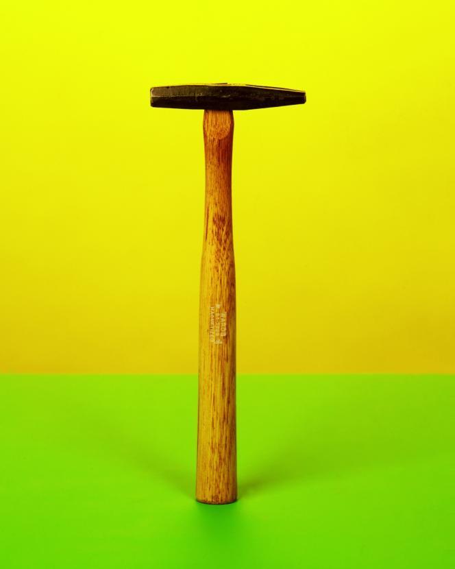 «Hammer»(1988), deNeil Winokur.