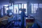 Epidémie due au coronavirus: «Il n'y a plus une seule place de réanimation dans le 93»
