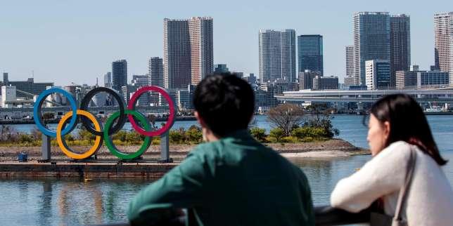 Le culte de l'olympisme, revanche du Japon sur l'histoire