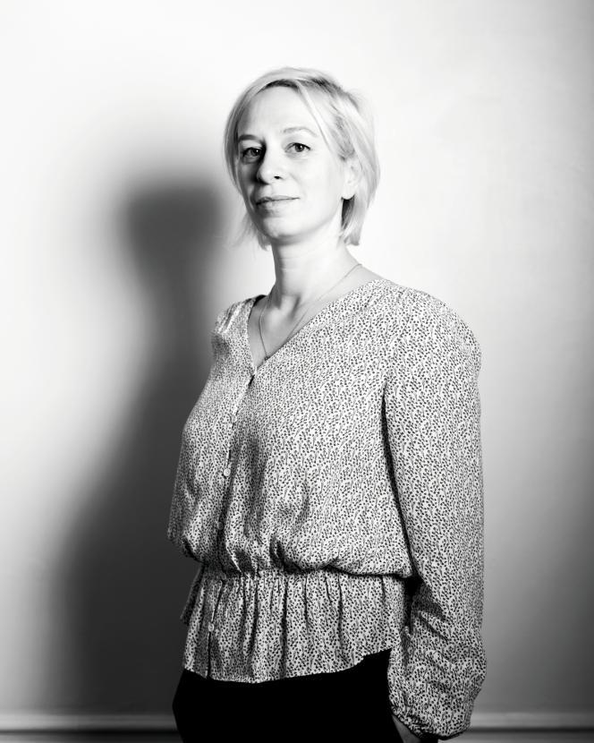 Marie Drago.