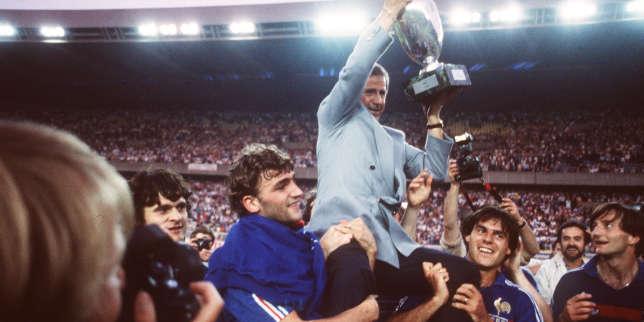 Mort de Michel Hidalgo: «C'était plus qu'un sélectionneur ou un entraîneur»