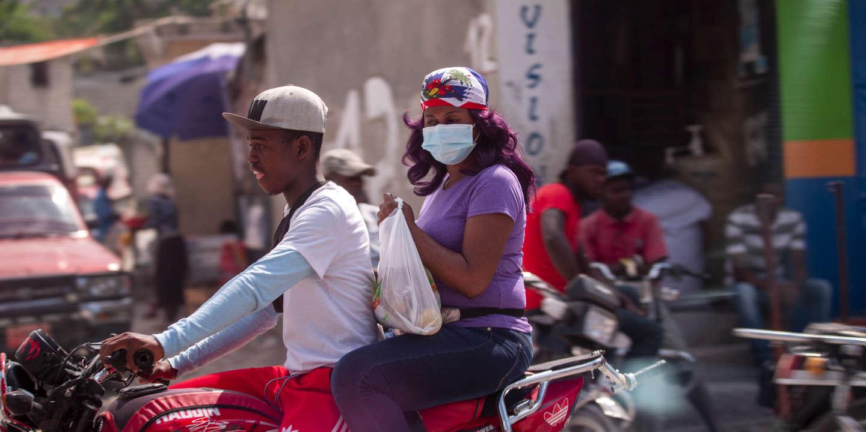 Haïti désarmé face au risque d'une catastrophe due au coronavirus