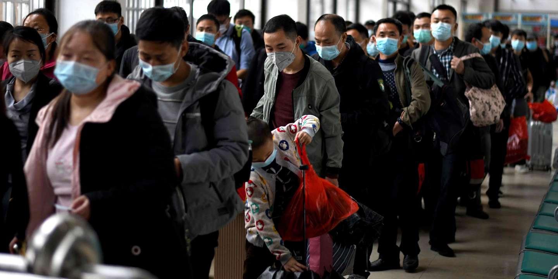En Chine, la fin progressive et très surveillée du confinement au Hubei