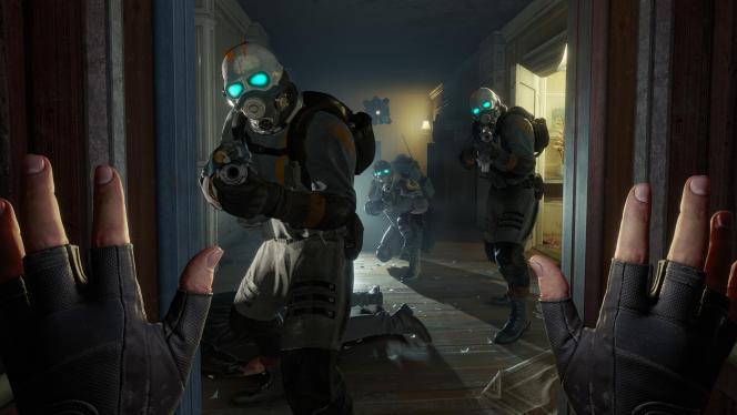 Ennemis, décors… «Half-Life : Alyx» introduit peu de nouveautés mais les réinvente avec brio.