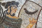 «L'Odyssée» d'Homère, éternelle source d'inspiration.